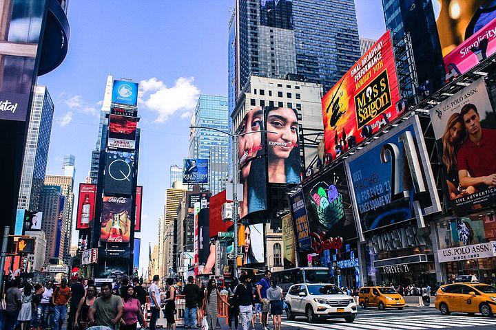 Viaje de Turismo y Policial Nueva York